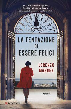 LA TENTAZIONE DI ESSERE FELICI by LORENZO MARONE SOLD TO SERBIA