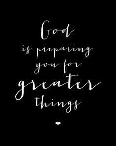 1 Cor. 2:9 No eye has seen nor ear heard....the things God has prepared for those who love Him.