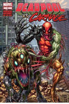 Deadpool vs carnage #04 by Mr.Tru - issuu