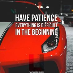 Reposting If you have patience, it is sure that you will succeed! Just work hard and have a patience. Truth Quotes, Wisdom Quotes, Life Quotes, Short Inspirational Quotes, Best Motivational Quotes, Life Inspiration, Motivation Inspiration, Having Patience, Instagram Quotes