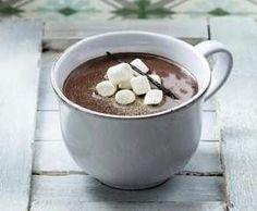 Rezept Heiße Schokolade - extra schokoladig & schaumig von Mixtastisch - Rezept der Kategorie Getränke