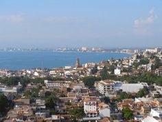 puerto vallarta-maybe will visit this place next year