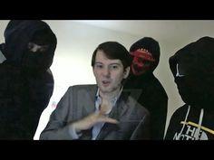 Martin Shkreli -- Shut Your Mouth Ghostface Killah ... My Goons Will Take You Out!! - YouTube