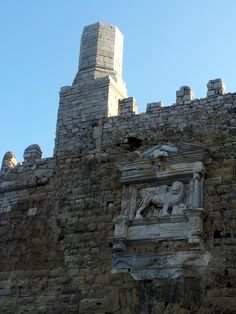 Heraklion - The Lion of St Mark
