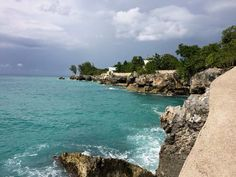 Negril, Jamaica  November 2014 Travel Stamp, Negril Jamaica, Stamps, November, Water, Outdoor, November Born, Jamaica, Stamping