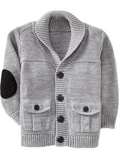 Levi needs this! Shawl Collar Cardigans for Baby | Old Navy