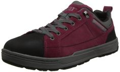 Caterpillar Women's Brode Steel Toe Work Shoe >>> Wow! I love this. Check it out now! : Women's Shoes