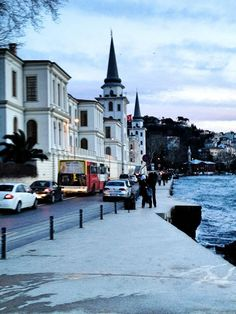 Kuleli, Çengelköy   - Explore the World with Travel Nerd Nici, one Country at a Time. http://TravelNerdNici.com