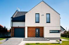 Domy szkieletowe - niedrogi, energooszczędny dom w kilka miesięcy