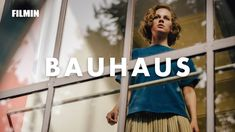 'Bauhaus (Lotte am Bauhaus)' is the latest film by Gregor Schnitzler that tells the true story of the women of the Bauhaus and how they shaped the iconic school School Direct, Film Watch, Centenario, True Stories, Memories, History, Photography, Fez, Architecture