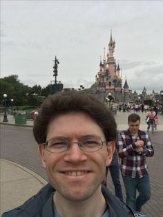 Disneyland Paris 4 Septembre 2016 / Disneyland Paris 4th of September 2016