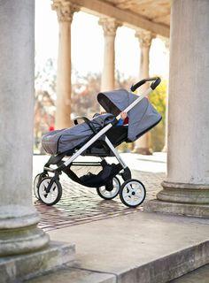 Easywalker Mini/Mosey Stroller Review