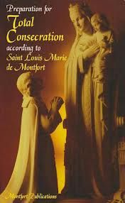 For those who are consecrating themselves to Jesus through Mary using the Montfort formula on 8/15, the requirements can be found by clicking here: http://www.pamphletstoinspire.com/#!total-consecration-by-st-louis-montfort/c1yl5 the form that needs to be signed can be found by clicking here: http://media.wix.com/ugd/a84285_33078408d575a9b483176939c06619d6.pdf
