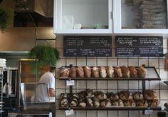 Brickfields Bakery and Cafe - Cafe - Food & Drink - Broadsheet Sydney