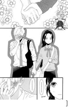 Hirunaka No Ryuusei - MANGA - Lector - TuMangaOnline