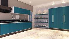 Lançamentos da Formica serão destaques na Expo Revestir 2015