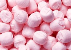 Butter-Mints 3 LBS Bag Pink Pastel
