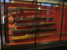 Kunsthistorisches Museum Wien, Hofjagt- und Rüstkammer