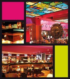 "Metz Jyvai :  Restaurant - Brasserie - Lounge ""Garden ice Café"" , 20 Avenue robert Schuman - Metz"