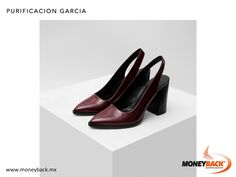 MONEYBACK MEXICO. Purification Garcia has one of the most amazing collections of shoes for women looking to give a little finesse and elegance to their look. Visit Purification Garcia in Mexico and save taxes with Moneyback! #moneyback www.moneyback.mx