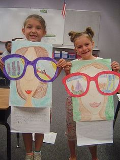End of the Year Projects | Mrs. T's First Grade Class | Bloglovin'