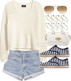 Imagen vía We Heart It #clothes #fashion #outfits #Polyvore #style #polyvorecollection #styleselection