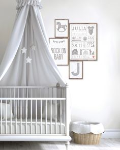 Baby on its way? Do you need some inspiration for your new Baby room? Check our Tips and Tricks for the the kids room!