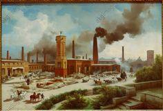 Borsig's Maschinenbau-Anstalt zu Berlin