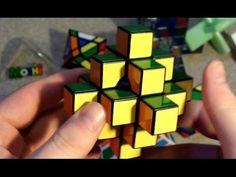 Lightake & Witeden Unboxing: Witeden 3x3x6 & 3x3x5 II, Lanlan, QJ & Mozh...
