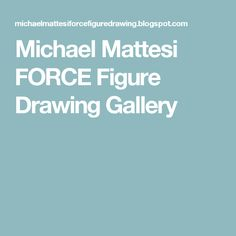 Force Drawing Pdf