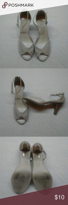 Loft Heels Loft Heels LOFT Shoes Heels
