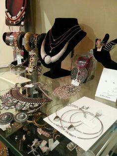 Outlet shop in Krakow jewellery