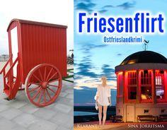 """#BlogNEWS: Moin! Auf dem Blog """"LiteraTOUR"""" stellt Euch Rena Larf den Ostfrieslandkrimi FRIESENFLIRT von Sina Jorritsma sowie die schöne Nordseeinsel Borkum in einem kleinen Bilderbogen vor. Schaut doch mal vorbei... http://renalarf.blogspot.de/2017/01/friesenflirt-borkum-eldorado-fur-die.html  FRIESENFLIRT - Wer hat die Treuetesterin ermordet?  Amazon: E-Book: http://amzn.to/2gHmgLA Taschenbuch: http://amzn.to/2hCXfTo"""