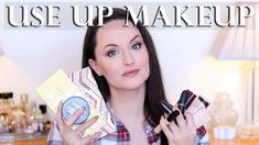 Ways to Use Up Your Makeup Stash - Different Ways to Use Makeup