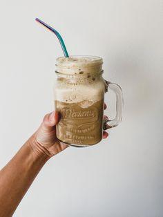 Café glacé comme au resto (2 déclinaisons) | La Fraîche
