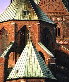 St. Marien Kirche, Lübeck