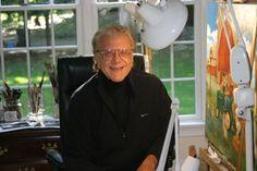 Artist Donald James Zolan dies at 71 | Kids Today