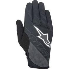 Alpinestars Stratus Glove Black Steel Gray S