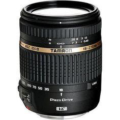 Brand new #tamron af 18-270mm f3.5-6.3 di ii vc pzd lens for #nikon #camera b008,  View more on the LINK: http://www.zeppy.io/product/gb/2/121648200933/