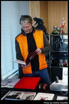 Mads Mikkelsen, Base, Celebs, Celebrities, Best Actor, Actors, Style, Danish, Random