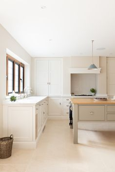 Bespoke Family Kitchen, Gerrards Cross