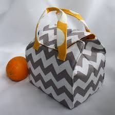 Insulated Lunch Bag In Mirabel Tote Bento Táskavarrás Pinterest Bags And