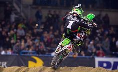 Villopoto to Enter World Motocross Championship - Offroad Motorcycling - Motorcycle Sport Forum