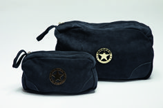 Classic suede leather make-up and toilet bags from FLORENCE DESIGN <3 Suede Leather, Florence, Toilet, Take That, Bath, Classic, Collection, Design, Fashion