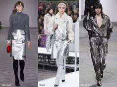 Модные тренды в одежде 2018-2019 осень-зима и весна-лето - фото, идеи, новинки одежды