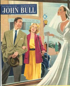1950s shopping | There are no comments for John Bull 1950s Uk Marriages Shopping ...