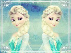 Frozen Elsa <3