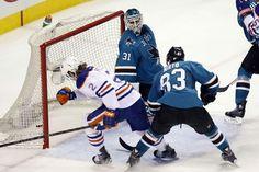 Sharks Gameday: I love you, Edmonton Oilers