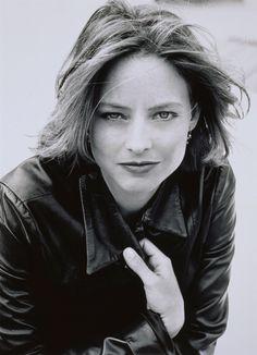 Jodie Foster                                                       …