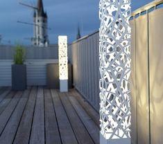 exterior-design-ideen-beleuchtung-gartenleuchte-stehlampe